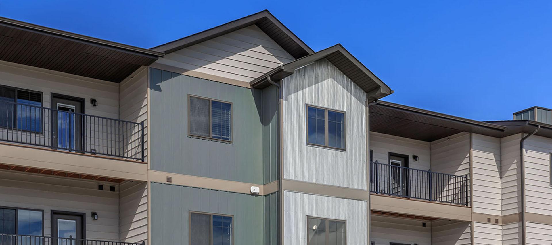 InterUrban Apartment Homes - Apartments in Billings, MT